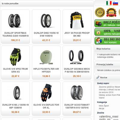 sm-moto.com - spletni marketing